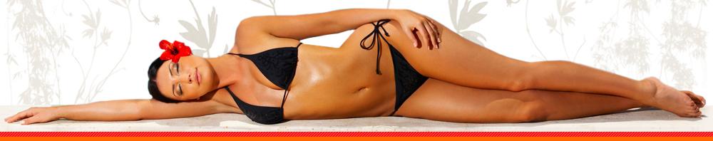 Bikini brazilian job picture wax